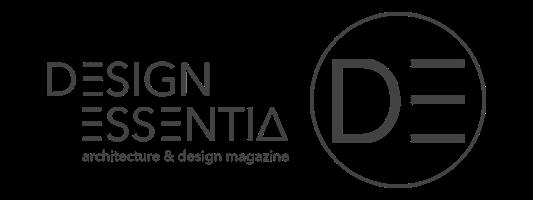 Design Essentia Magazine