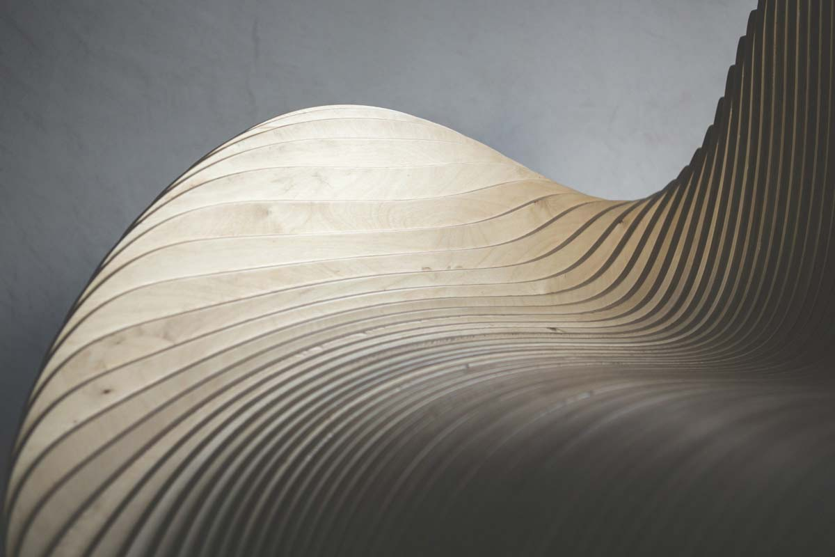 Betula Chair / Apical Reform