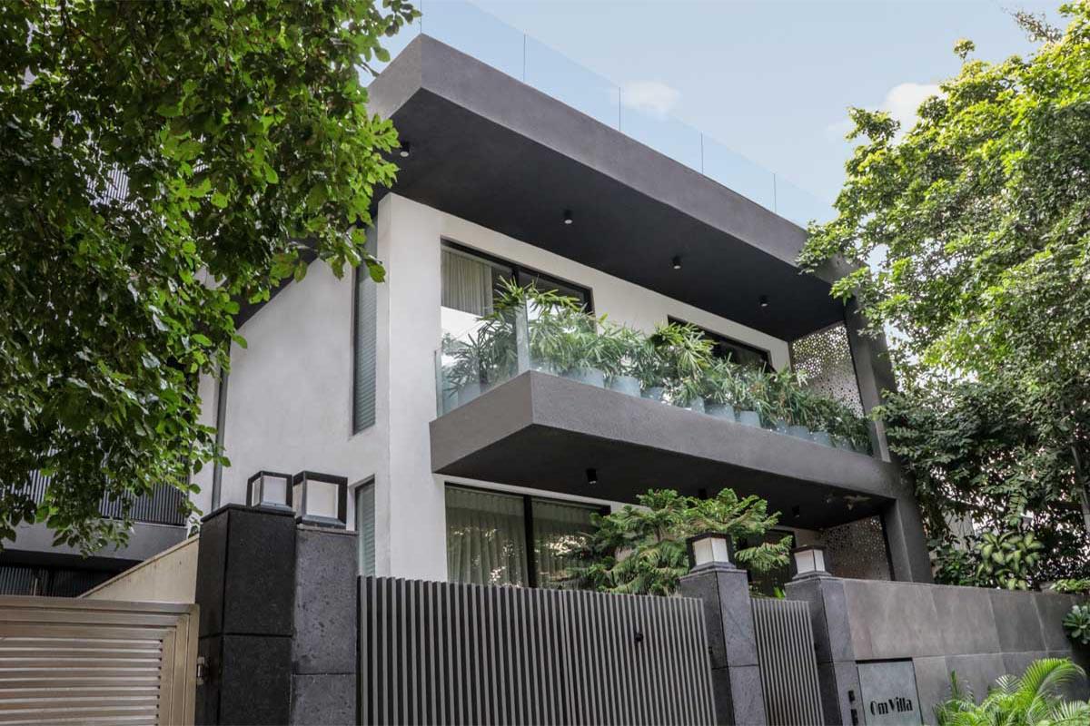 Casa 6610 / Eleven Design Studio