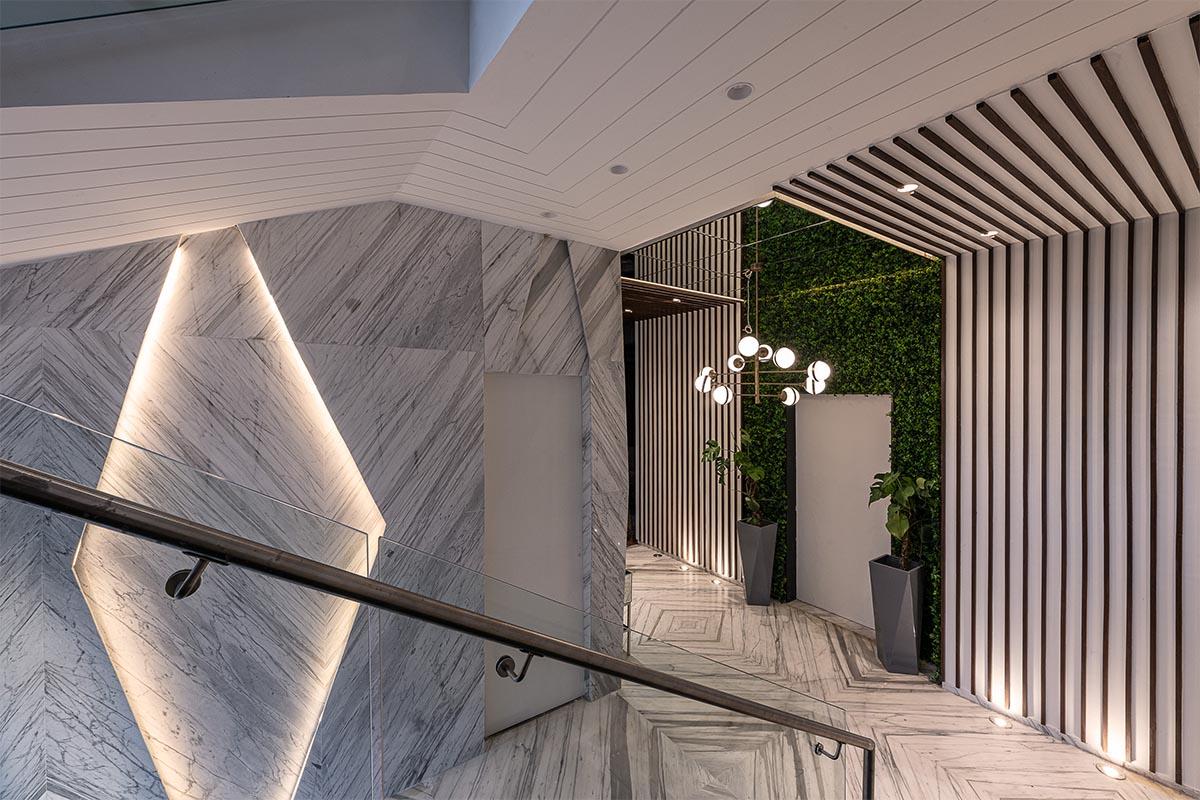 Secret Garden / Arch Studio