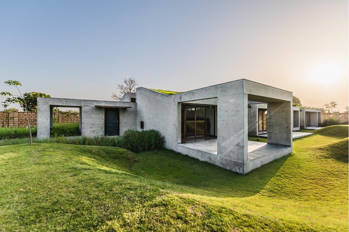 Outhouse / MISA Architects