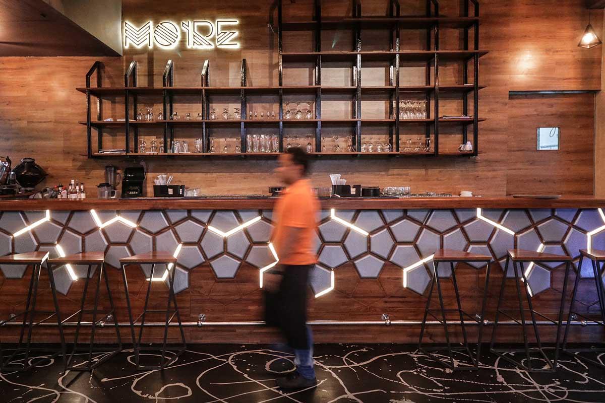 Moire / Eleven Design Studio