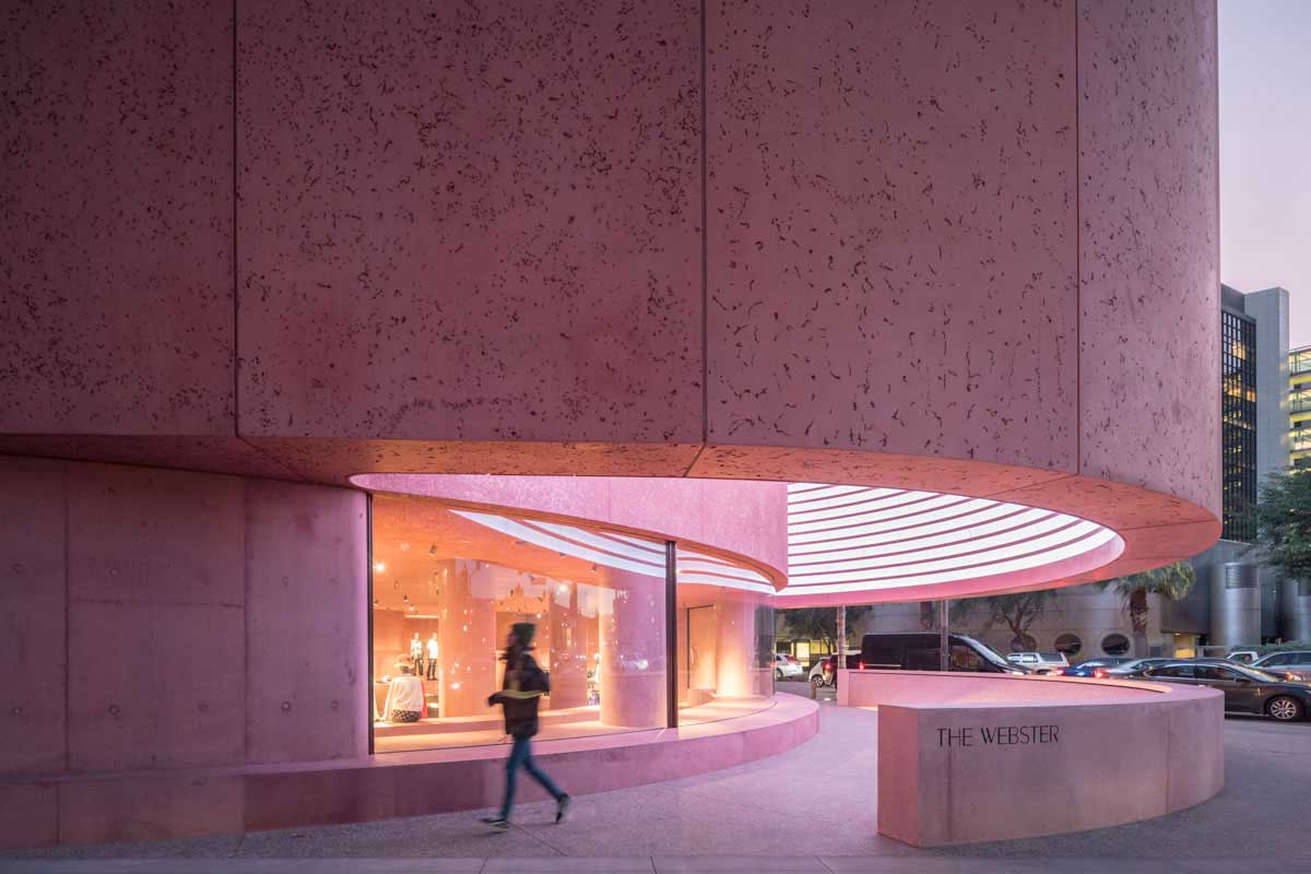 The Webster / Adjaye Associates