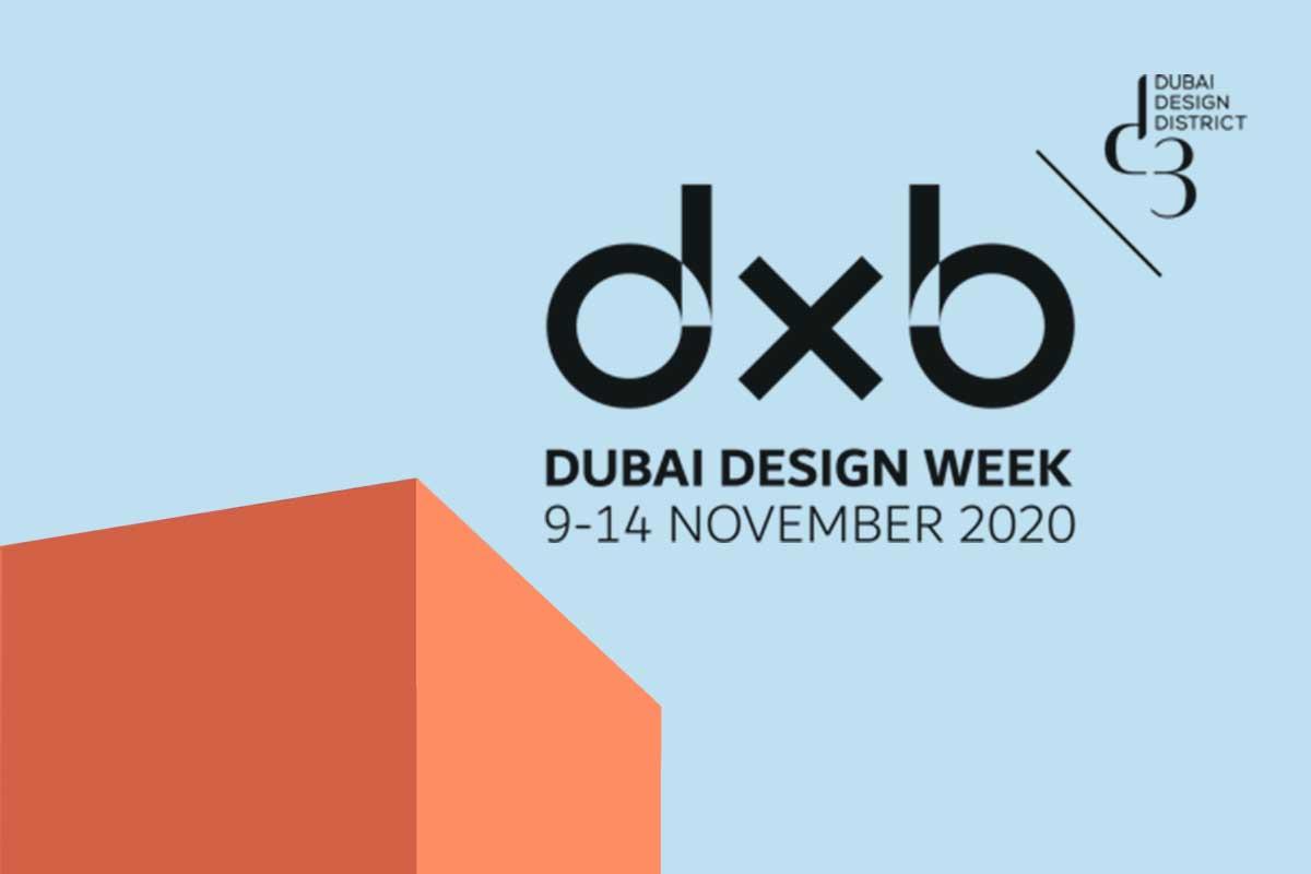Dubai Design Week 2020 highlights