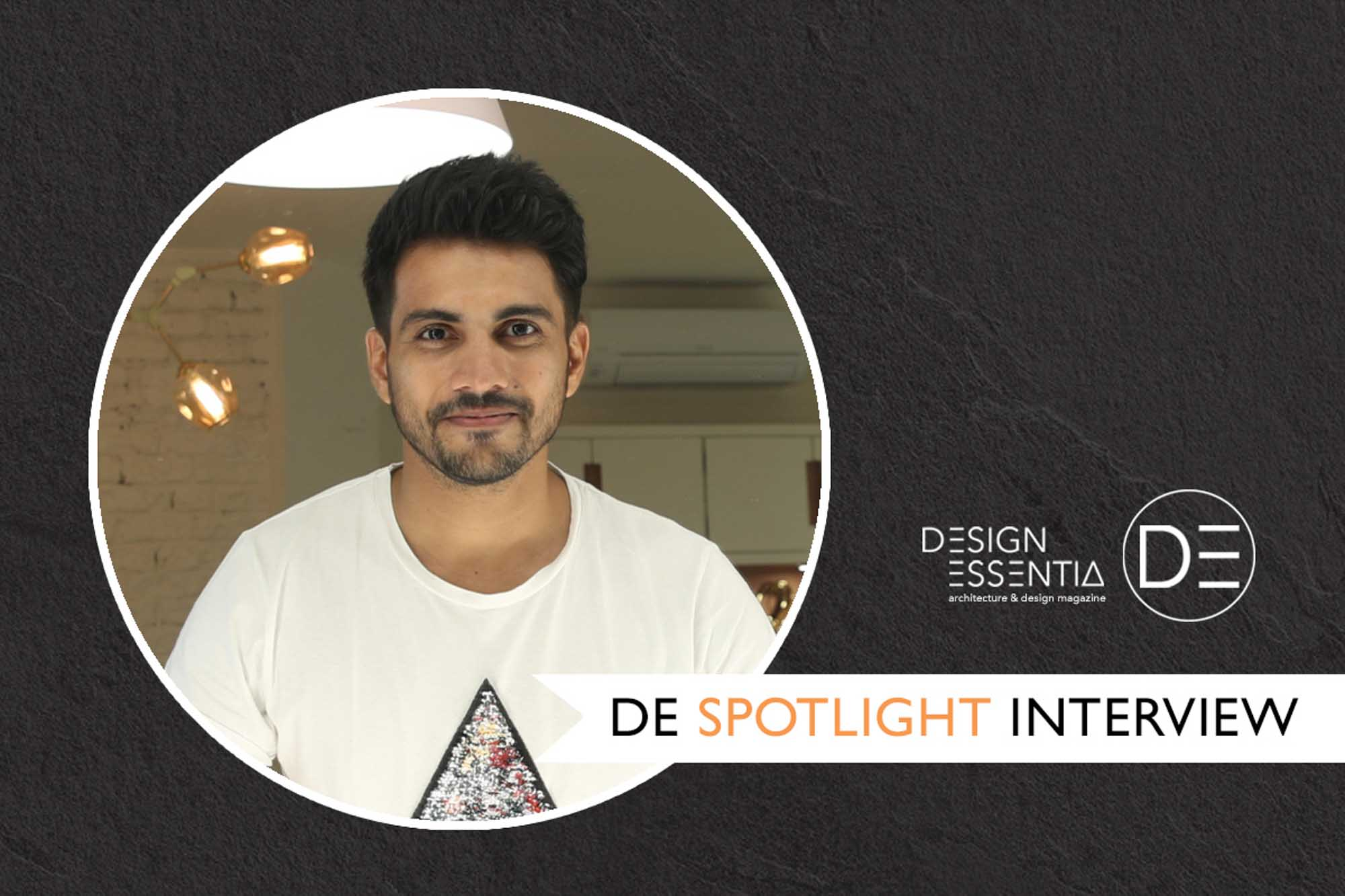 Sonakshi Sinha's Apartment: In conversation with designer Rupin Suchak