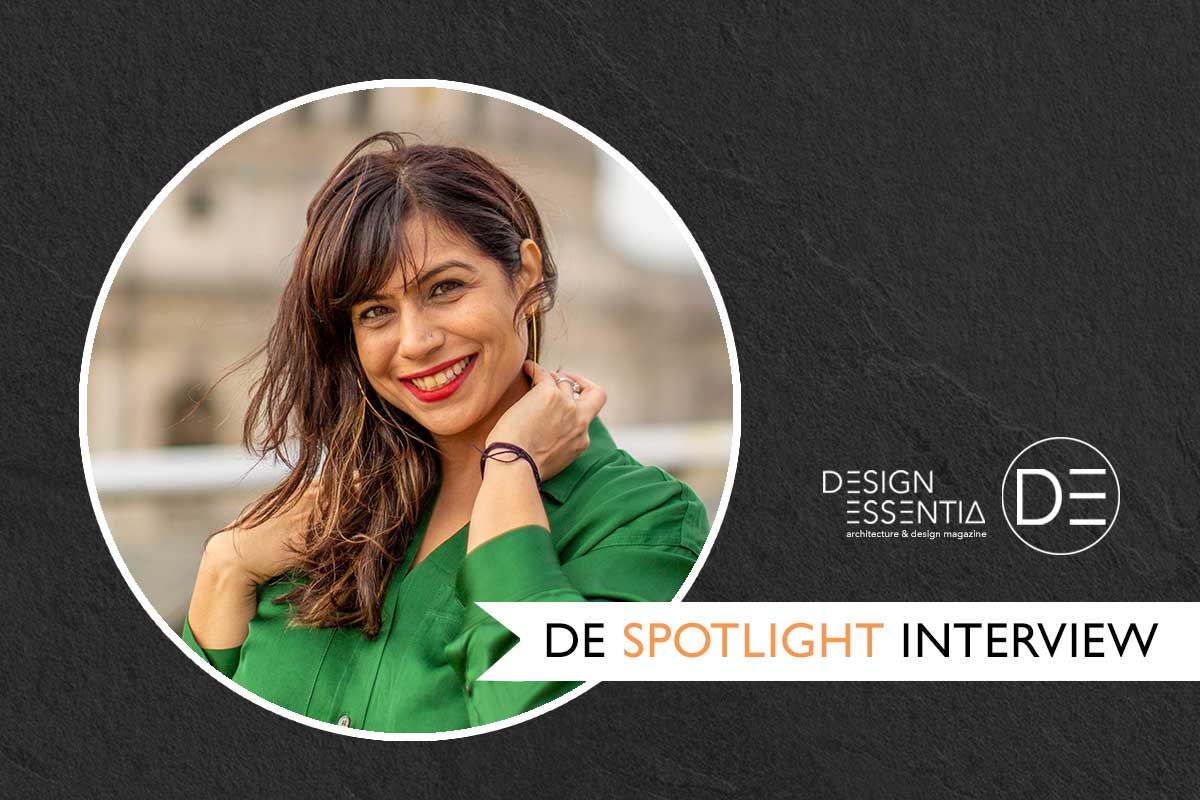 In conversation with interior designer Richa Bahl