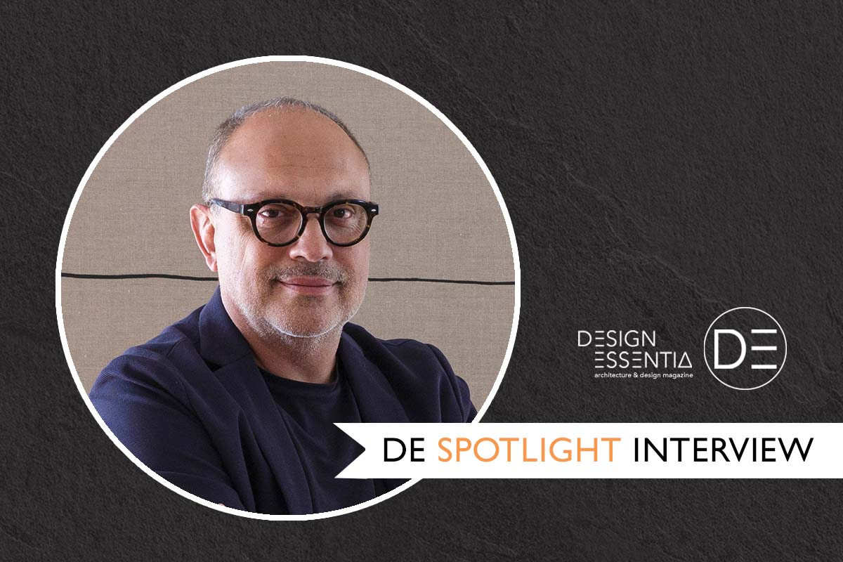 In conversation with architect Arthur Casas