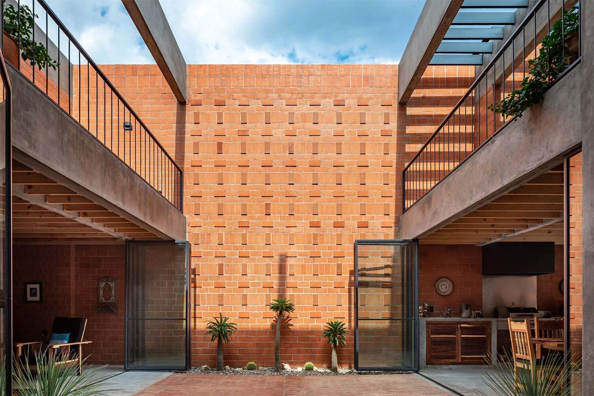 Nuestro Sueño House / Espacio 18 Arquitectura
